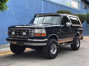 Ford Bronco Aut 4x4