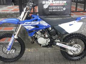 Yamaha Yz85 Yz 85 Yz85 Yz Motocross Enduro Finca Calle