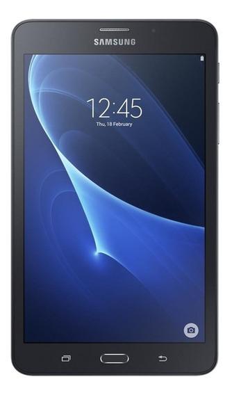 Tablet Samsung Galaxy Tab A6 7.0 8gb 4g Sn-t285m - Preto