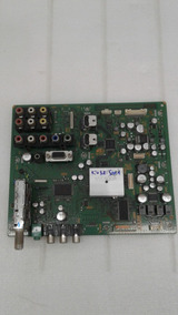 Placa Principal Tv Sony Klv32l500a
