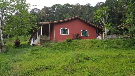 Juquiá/lindo Sitio C/lago/aberto Propostas/permuta/ref:04981