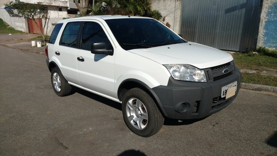 Ford Ecosport 1.6 Xl Flex 5p 105 Hp 2009