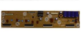 Placa X-main Samsung Pn60h5000ag Lj92-02048a