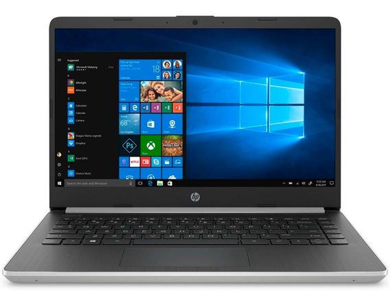 Notebook Hp I3 4gb 128gb Ssd Pantalla 14 Intel Windows 10 .