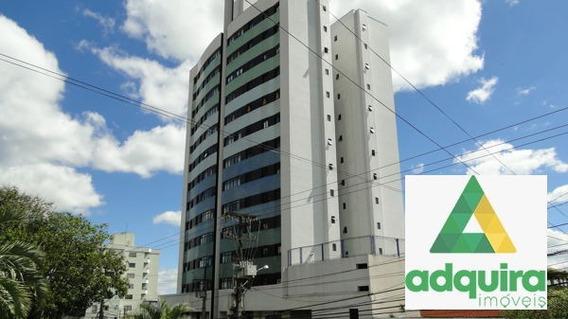 Apartamento Padrão Com 3 Quartos No Edifício Por Do Sol - 5709-l