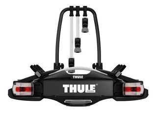Transbike Thule Velocompact 927 3 Bicicletas + Frete Grátis