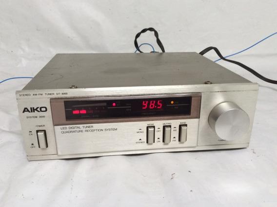 - Radio Am Fm Aiko - Perfeito Ótimo Funcionamento -