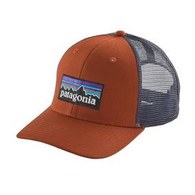 Gorro Patagonia Logo Trucker Hat Cpor
