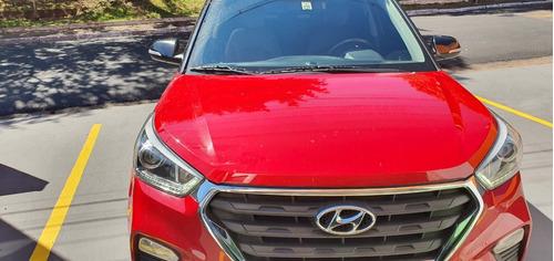 Hyundai Creta 2017 2.0 Prestige Flex Aut. 5pn Único Dono