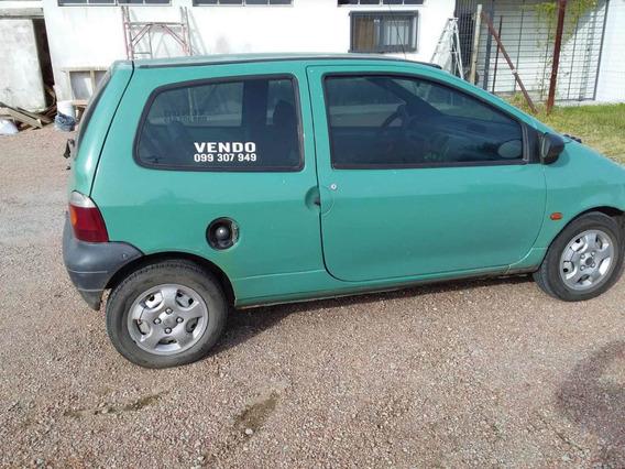 Renault Twingo 1.2 Inyección
