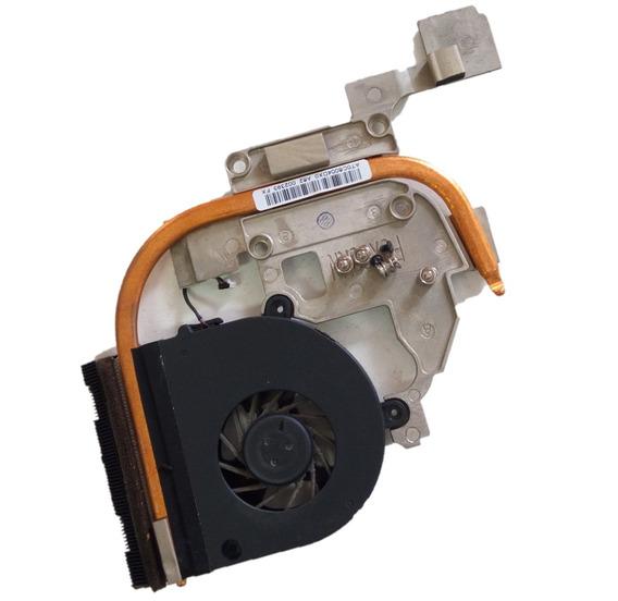 Cooler Completo+ Parafusos Notebook Acer 5251 At0c6004dx0