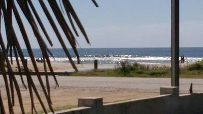 Hermosa ! Frente Playa Ideal Familia 100 Dls Antes 15/12/18