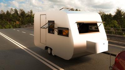 Casas ,campings Y Cabañas Rodantes.cel.3153336326.
