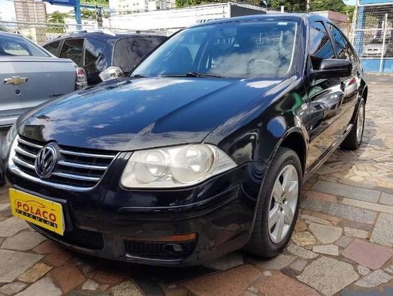 Volkswagen Bora 2.0 4p