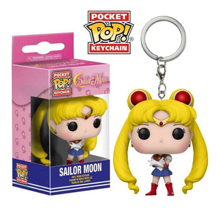 Funko Pop Keychain Sailor Moon