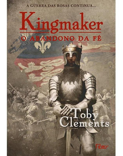 Kingmaker - O Abandono Da Fé