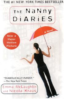Nn6 Emma Mclaughlin/nicola Kraus - The Nanny Diaries, 1a Ed