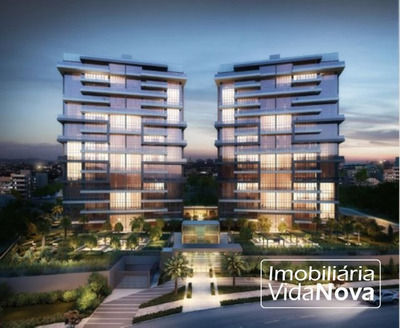 Apartamento - Jardim Europa - Ref: 2109 - V-2109