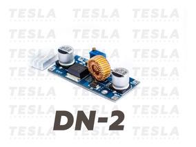 Conversor Inversor Reduz - E 3/38v S 1,25/36 V 5 A Dcdc Dn-2