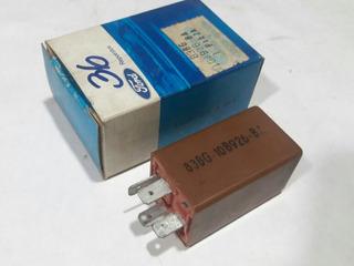 Relay Luz Control Cinturón De Seguridad Ford Sierra 84/ Orig