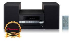 Pioneer X-cm56 Micro System Bluetooth Usb Nfc Mp3