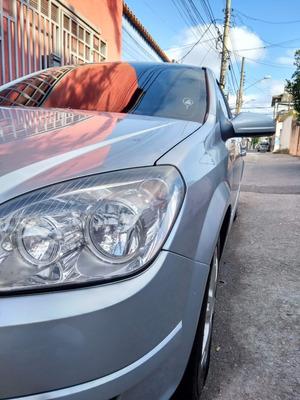 Chevrolet Vectra Elegance Sedam