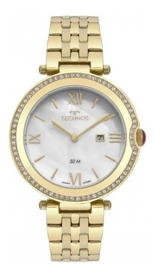 Relógio Technos Gl15at