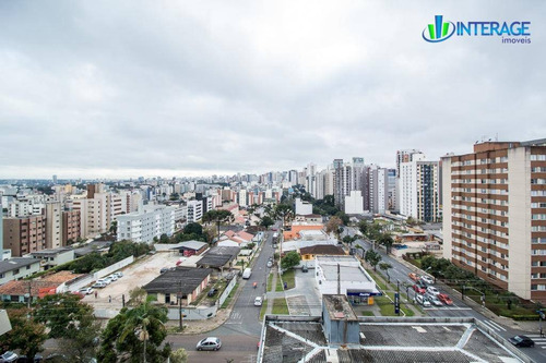 Cobertura Com 3 Dormitórios À Venda, 140 M² Por R$ 1.514.698,75 - Vila Izabel - Curitiba/pr - Co0022