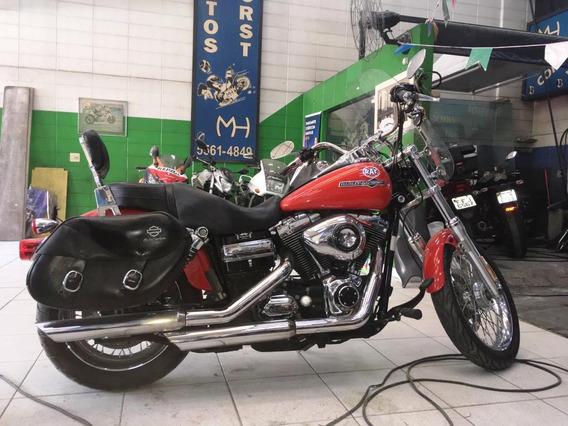 Harley Davidson Dina Super Glide