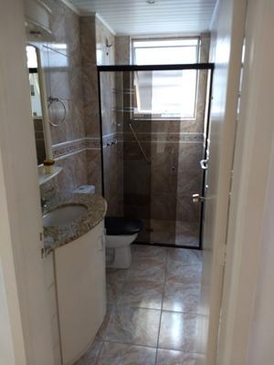 Apartamento 02 Dormitórios Com Dependência Completa