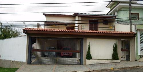Imagem 1 de 24 de Casa À Venda, 3 Quartos, 3 Suítes, 4 Vagas, Jardim Morumbi - Sorocaba/sp - 4309