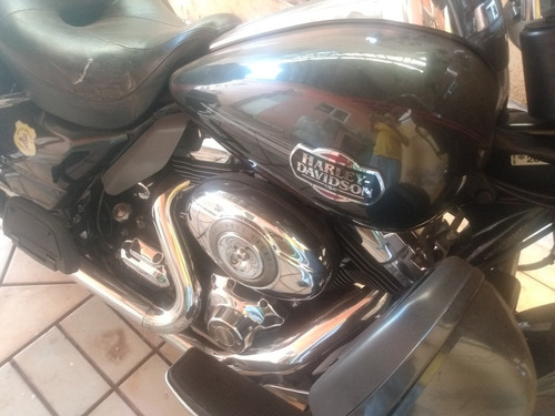 Imagem 1 de 9 de Harley Davdson Electra Ultra Glide