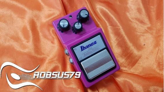 Pedal Delay Ibanez Ad9 Analog Delay Japan Envio Imediato