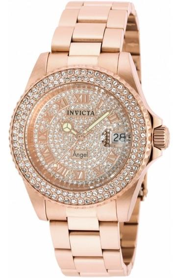 Relógio Feminino Invicta Angel 90256 - Promoção