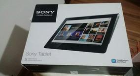 Tablet Sony S - Usado