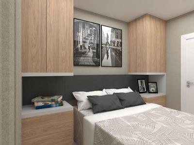 Apartamento Com 3 Quarto(s) No Bairro Saint Etienne Em Cuiabá - Mt - 00411