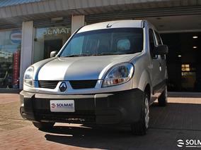 Renault Kangoo 1.5 2 Dci Ath Da Aa Cd 1plc 2010