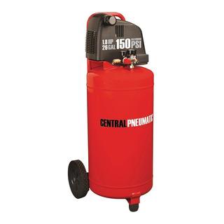 Compresor De Aire Sin Aceite De 1.8 Hp 150 Psi