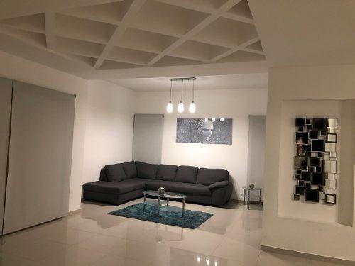 Casa Renta Amueblada- Lomas Sol- Casa Club