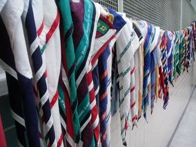 Lenços Escoteiros Bordados, Camisetas, Polos. Blusões,calças