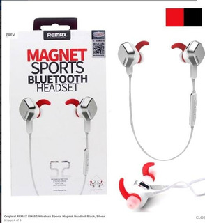 Fone De Ouvido Magnet Sports Bluetooth Headset S2