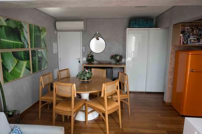 Loft Duplex Vila Olimpia - Ap01366 - 32042961