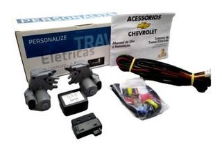 Kit Trava Elétrica Celta 2p 2012 A 2016 Gm 94743783