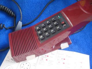 Telefono Antiguo Ericsson Año 1973