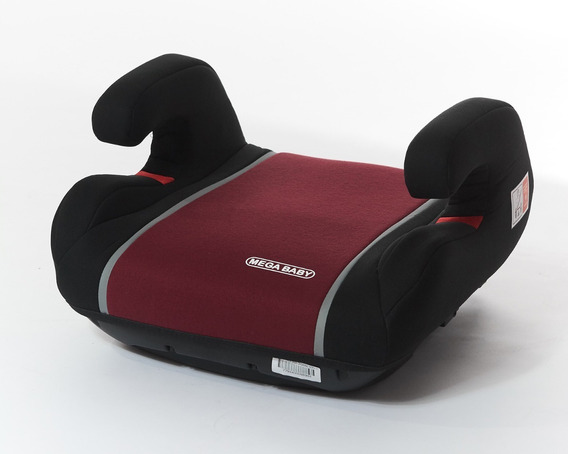 Booster Mega Baby Asiento Para Auto Isofix 15 A 36 Kg