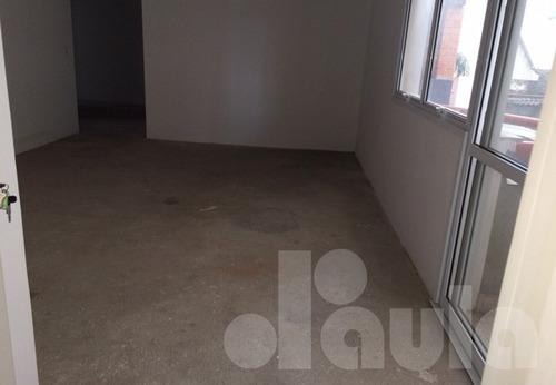 Imagem 1 de 14 de Apartamento Em Santo André Jardim Bela Vista Com 136 Metros - 1033-7548