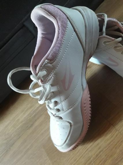 Zapatillas Mujer Topper Talle 38