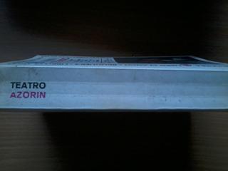 Teatro - Azorin Bruguera 1969