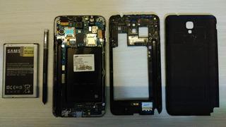 Smartphone Samsung Galaxy Note 3 Sm-n7502 Para Retirar Peças