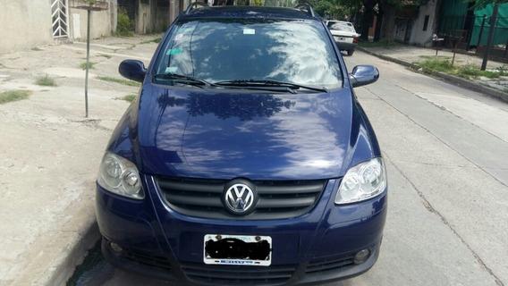 Volkswagen Suran 1.6 I Highline 90d 2009